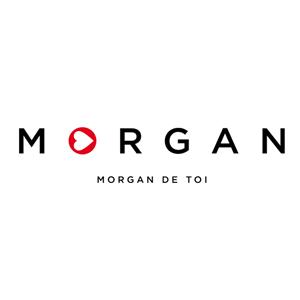 Logo MORGAN de toi Lingerie